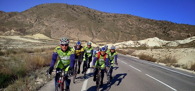Club Ciclista La Alcayna-Altorreal