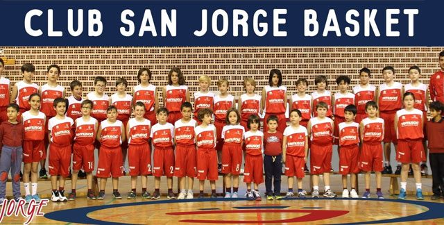 Club San Jorge Basket