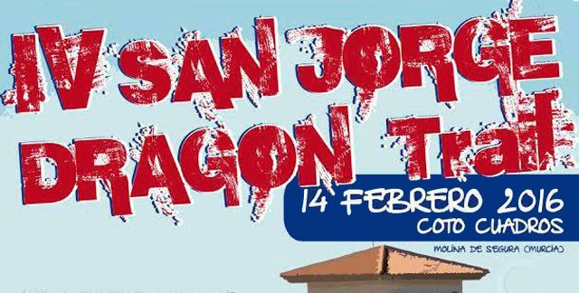 IV Trail San Jorge Dragon 2016