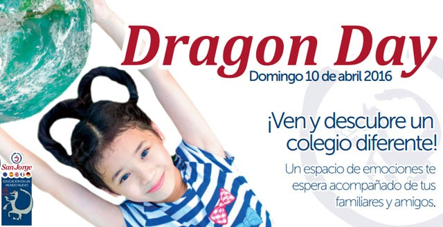 Dragon Day 2016