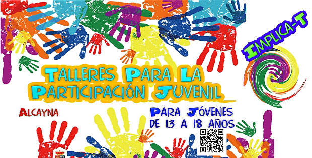 Cartel Talleres IMPLICA-T