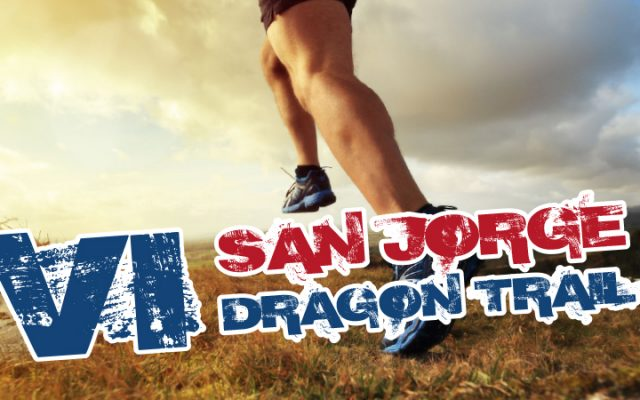 VI Trail San Jorge Dragon