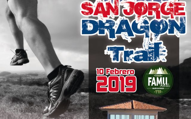 VII TRAIL SAN JORGE DRAGON